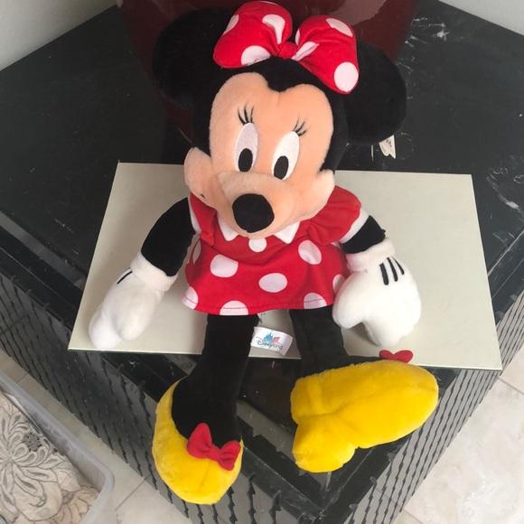 NWT Vintage (2004) Minnie  Mouse